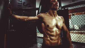 Beim Krafttraining und Muskelaufbau sind genetische Grenzen gesetzt.