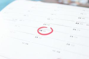 One-Day-Diät sieht vor, dass man an nur einem Tag der Woche ein Diätplan durchzieht.