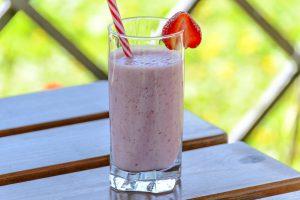 Die Formula-Diät wird häufig in Form von Drinks durchgeführt.