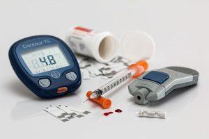 In vielen Fällen hilft Abnehmen und das Halten des Körpergewichtes um Diabetes zu vermeiden.
