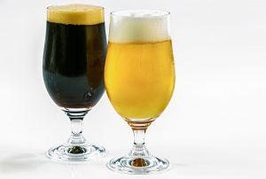 Ob hell oder dunkel, wie viel Kalorien Bier enthält erfahren sie hier.