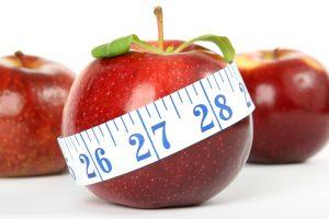 Während der Schalttage ernährt man sich von nur 700 bis 800 kcal täglich.