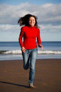 Die Fit For Fun Diät setzt auch auf Sport und Entspannung, neben einer Ernährungsumstellung.