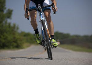 Radfahren eignet sich gut zum Abspecken und zur Steigerung der Ausdauer.