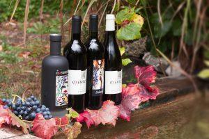 Teure Weine werden gern mit billigen verschnitten um die Menge zu vergrößern.