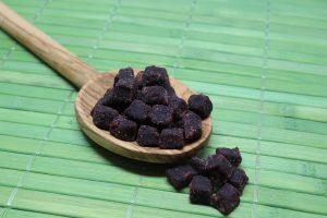 Die Acai-Beere gilt als Super-Food zum Abspecken.