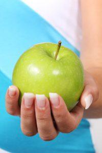 Gut 40% der Deutschen haben es schon mal mit einer Diät versucht.