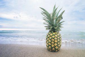 Kann man mit der Ananas-Diät abnehmen?