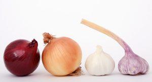 Andere Tipps die beim Abnehmen helfen sind zum Beispiel, dass stark riechendes Essen mehr satt macht.