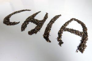 Chia-Samen gelten als Superfood, helfen sie beim Abnehmen und bei Krankheiten?