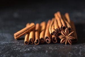 Bei der Aromatherapie sollen Aromen wie Vanille den Appetit zügeln.