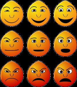 Emotional Eating beschreibt ein Essverhalten das durch Emotionen wie Frust, Stress und Kummer bedingt ist.