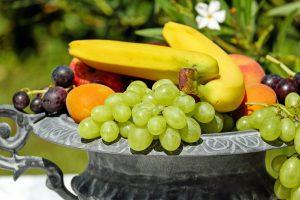 Durch abführende Mittel werden auch wasserlösliche Vitamine aus dem Körper gespült.