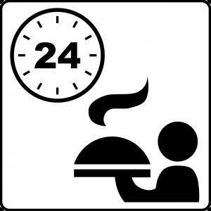 Die 24-Stunden-Diät verspricht schnell Abnehmerfolge.