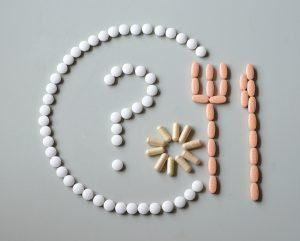Alli-Diätpille kann man durch die Einnahme einer Pille tatsächlich abnehmen?