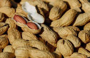 Erdnüsse sind ein gesunder Snack und können sogar den Blutdruck senken und vor Herzinfarkten schützen.