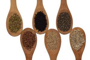 Die 7-Tage-Körner-Diät ist ballaststoffreich, hilft beim Abnehmen und macht satt.