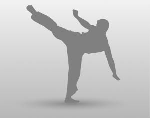 Eine Diät nach Billy Banks setzt auf Tae-Bo, eine Mischung aus Cardio-Sport mit Taekwondo.