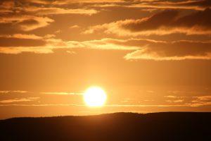 Vitamin D wird vom Körper in der Haut bei Sonneneinstrahlung gebildet.