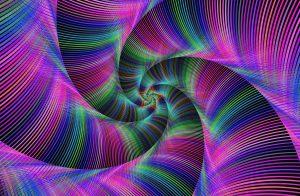 Zusätzlich zur Hypnose ist eine Änderung des Essverhaltens wichtig.