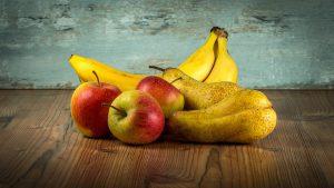 Eine Umstellung auf eine gesunde Ernährung bei der Diät ist wichtig.