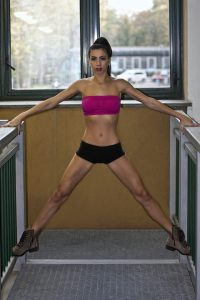 Muskelaufbau ist nicht nur in jungen Jahren möglich.