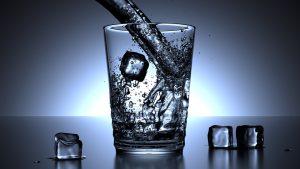 Die Kapseln entwässern den Körper.