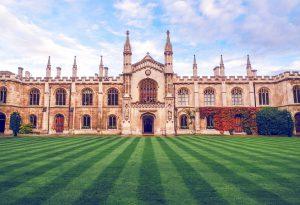 Cambridge ist weltbekannt für seine Universität. Es gibt aber auch eine Cambrige-Diät.