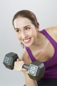 Sport gehört auch bei BodyShape zum Diät-Programm.