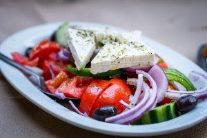 Die Greek Doctor's Diet beschreibt eine Diät die sich rund um Lebensmittel aus dem Mittelmeer dreht.