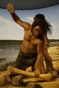 Die LOGI-Diät orientiert sich an den Ernährungsgewohnheiten der Steinzeit.