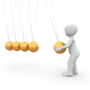 Die Impulsdiät kann neue Impulse und Anreize zum Abnehmen schaffen und begleitet den Abnehmwilligen mit Ernährungsplänen und Typberatung.