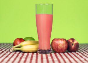 Die Herbalife-Diät setzt auf die Einnahme von Formula-Shakes.