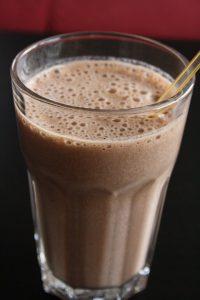 Bei der Nutri-Vital-Diät setzt man ähnlich wie bei anderen Formula-Diäten auch auf fertige Shakes zum Abnehmen.