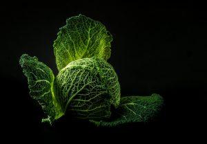 Die Model-Diät setzt auf eine Gemüse-Suppe auf Kohl-Basis.