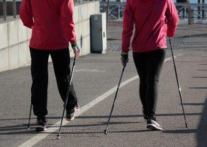 Richtiges Laufen will gelernt sein.