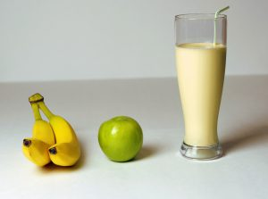 Bei der Yokebe-Diät handelt es sich um eine Formula-Diät bei der man einzelne Mahlzeiten durch einen Shake ersetzt.