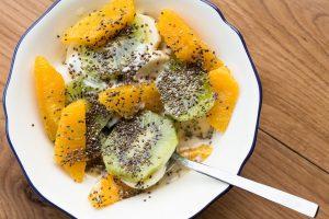 Wie gesund sind Chia-Samen?