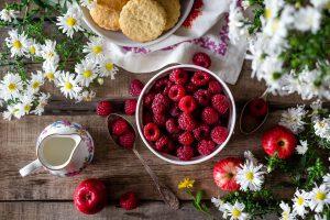Hilft gutes Essen beim Abnehmen?