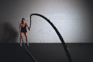 Wie oft muss man trainieren, um Erfolge zu sehen?