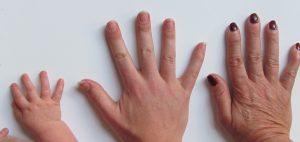 Was die Fingernägel über Nährstoffmangel verraten können