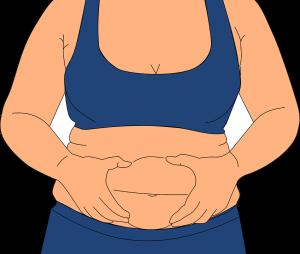 Wie man Bauchfett abbauen kann. Bauchfett ist nicht nur unschön anzusehen es kann auch die Gesundheit gefährden.