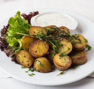 Kartoffeln können auch bei einer Diät in den Speiseplan integriert werden.