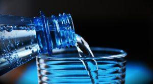 Kann Wasser mit Kohlensäure dick machen?