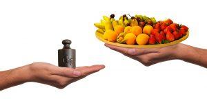 Wie die Reverse-Aging-Diät beim Abnehmen und gegen den Alterungsprozess helfen soll.