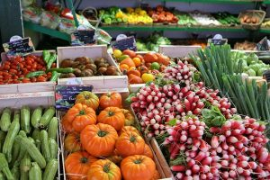 Raw-Food-Diät, kann man mit dieser Diät schnell und gesund abnehmen?