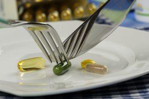 Ist die Einnahme von Nahrungsergänzungsmittel sinnvoll?