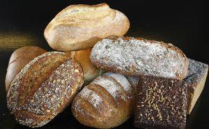 Die Auswahl an Brotsorten ist in Deutschland besonders groß im internationalen Vergleich.