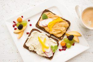 Eine gesunde Ernährung kann Darmkrebs-Risiko verhindern.