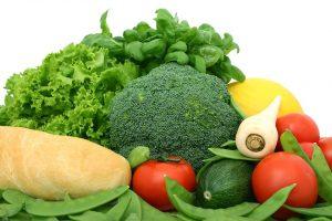 Vor allem grünes Gemüse hilft beim schnellen Abnehmen.
